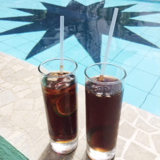 Cocktail Friday: A Rum Cola