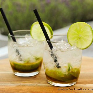 Cocktail-friday-with-caipirinha