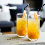 Cocktail Friday: a Fresco 43