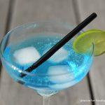 Cocktail Friday: a Caribbean Blue