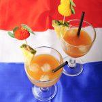 Cocktail Friday: an Orange Plantation