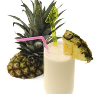 Pina Colada Cocktail Friday