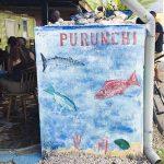 Fish restaurant Purunchi Koredor Curacao